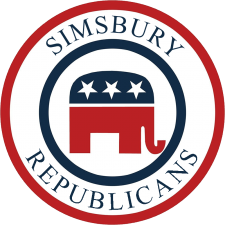 Simsbury-Republican-Logo